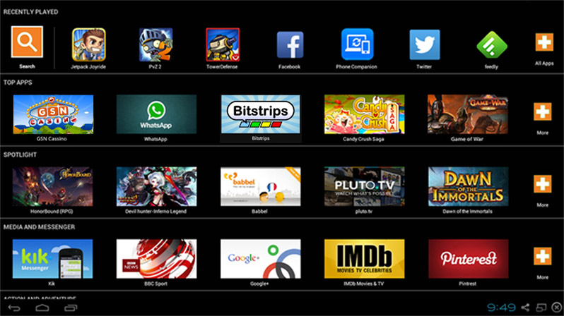 You TV Player for Windows